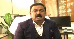 कानपुर से हटाये जाने के बाद अब अपने पाप हटाने मे जुटे अविनाश सिंह