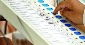 यूपी के 13 आईएएस अफसर बने चुनाव पर्यवेक्षक, सूचना निदेशक का नाम भी शामिल