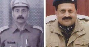 अखिलेश राज से तैनात रहे कासगंज के कप्तान का सिर्फ तबादला, निलंबन बचा ले गए