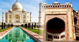 ताजमहल और फतेहपुर सीकरी में होंगी अंतर्राष्ट्रीय स्तर की पर्यटन सुविधाएं