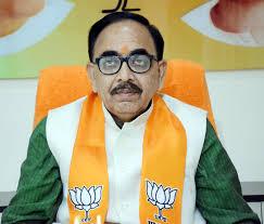 भाजपा ने जारी की प्रदेश पदाधिकारियों की सूची