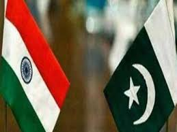 राजनयिकों के मुद्दे पर भारत-पाक के बीच मामले को सुलझाने पर बनी सहमति