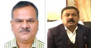 कानपुर में 50 से ज्यादा सभासदों ने नगर आयुक्त के घर काटा हंगामा