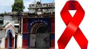 गोरखपुर सहित यूपी की अन्य जेलों में बंद 265 कैदीयों को हुआ एड्स