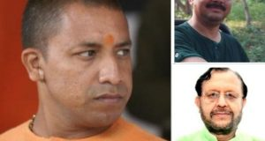 मुल्क योगी का राज खन्ना का और मरजी सचिव पांडे की
