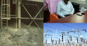 अखिलेश राज में बीएस तिवारी ने राख में भी किया करीब 100 करोड़ का घोटाला