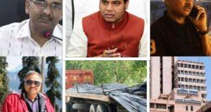 मेडिकल लीव ले जेलयात्रा से बचने की जुगाड़ में लगा है सरियाचोर जीएम यूएस गुप्ता