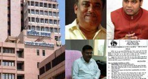 श्रीकांत शर्मा की भी बना जान, हरदुआगंज का फंदेबाज मान