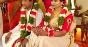 IAS अफसर ने साथी IAS संग शादी कर, बनाया वैलेंटाइन डे को यादगार