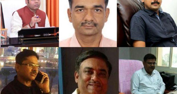 योगी की चुनावी मेहनत को पलीता लगा रहे मंत्री श्रीकांत और प्रमुख सचिव आलोक कुमार