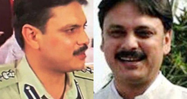 यूपी के एक और अफसर का होगा राजनीति में प्रवेश, ईडी के ज्वाईंट डायरेक्टर राजेश्वर सिंह के इस्तीफे की खबर